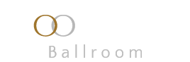 Woodman Ballroom Logo